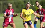Logan Lightning look to disrupt in Round 17 of the NPLW