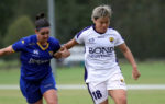 Four of the top five teams set to battle it out in Round 4 of the NPL Women's