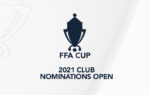 2021 FFA Cup club nominations now open