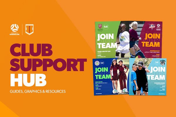 Club Support Hub